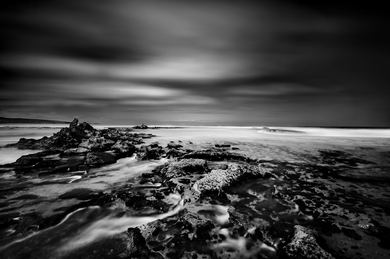 (CreativeWork) Point Roadknight, the Great Ocean Road by Piers Buxton. photograph. Shop online at Bluethumb.
