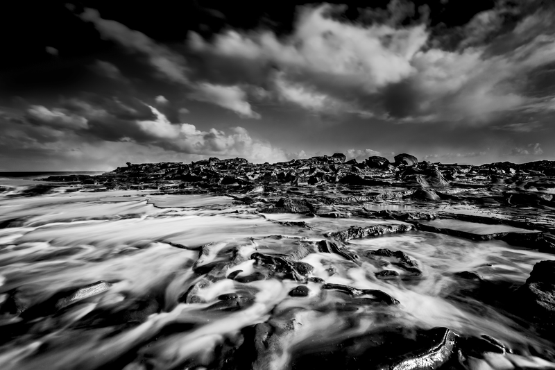 (CreativeWork) Eagles Nest, Bunurong Coast by Piers Buxton. photograph. Shop online at Bluethumb.