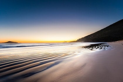 (CreativeWork) Whisky Bay, Wilsons Promontory by Piers Buxton. photograph. Shop online at Bluethumb.