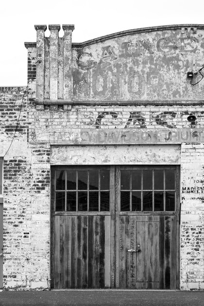 (CreativeWork) WEATHERED by Glenn Barry. photograph. Shop online at Bluethumb.