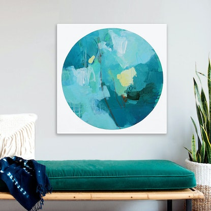 (CreativeWork) Pulsar by Stephanie Laine. #<Filter:0x000055cbc1637670>. Shop online at Bluethumb.