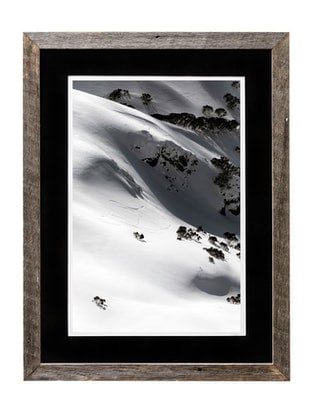 (CreativeWork) Alpine 1/7 Ed. 2 of 100 by Penny Prangnell. Photograph. Shop online at Bluethumb.