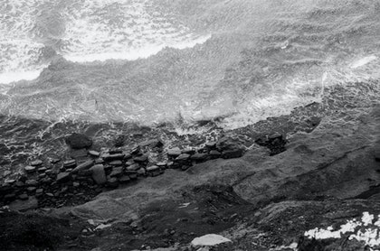 (CreativeWork) Analogue Landscape 14  by Rosemary Whatmuff. photograph. Shop online at Bluethumb.