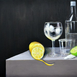 (CreativeWork) Lemon or Lime Sir? by Glenn McLeod Leaity. #<Filter:0x00007f5a0aea5ea0>. Shop online at Bluethumb.