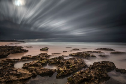 (CreativeWork) Fairhaven, the great Ocean Road by Piers Buxton. photograph. Shop online at Bluethumb.