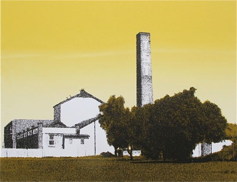 (CreativeWork) Tolley, Scott, Tolley Winery Ed. 17 of 30 by Valerie Jordan. Print. Shop online at Bluethumb.