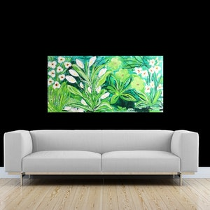 (CreativeWork) Untouched by Myra Carter. arcylic-painting. Shop online at Bluethumb.