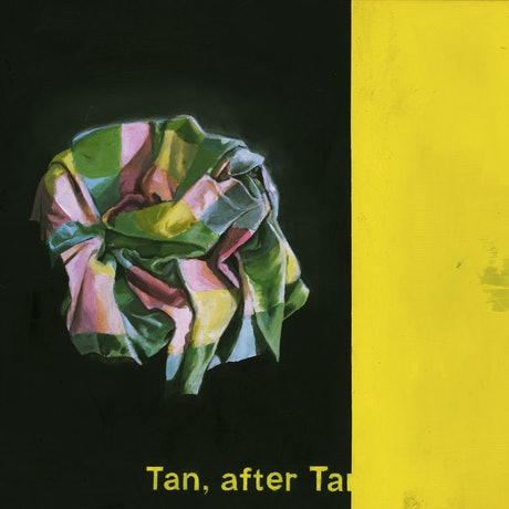 (CreativeWork) Tan, after Tan by Megan Tan. Oil Paint. Shop online at Bluethumb.