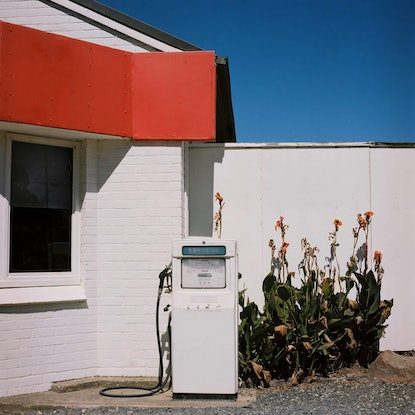 (CreativeWork) So Last Century  Ed. 1 of 1 by Alex Frayne. Photograph. Shop online at Bluethumb.