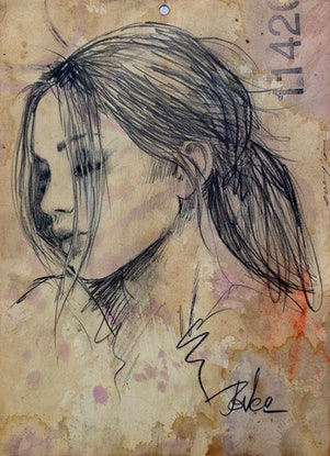 (CreativeWork) SOFTLY SPEAKING by loui jover. #<Filter:0x000055b81a3de0f0>. Shop online at Bluethumb.