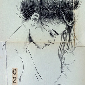 (CreativeWork) BEST WISHES by loui jover. mixed-media. Shop online at Bluethumb.