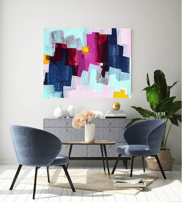 (CreativeWork) Lately I've Been Thinking by Maggi McDonald. #<Filter:0x00007f5994dd2350>. Shop online at Bluethumb.
