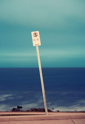 (CreativeWork) 11 to 5, No Go Ed. 1 of 1 by Alex Frayne. Photograph. Shop online at Bluethumb.