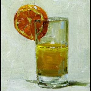 (CreativeWork) Still life 106 by Yuan Fu. oil-painting. Shop online at Bluethumb.
