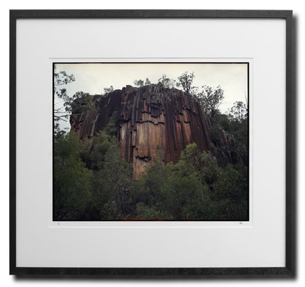 (CreativeWork) Sawn Rocks #3 Ed. 1 of 9 by Damian Seagar. Photograph. Shop online at Bluethumb.