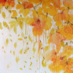 (CreativeWork) Yellow is Yummy Ed. 1 of 65 by Heidi Savage. print. Shop online at Bluethumb.