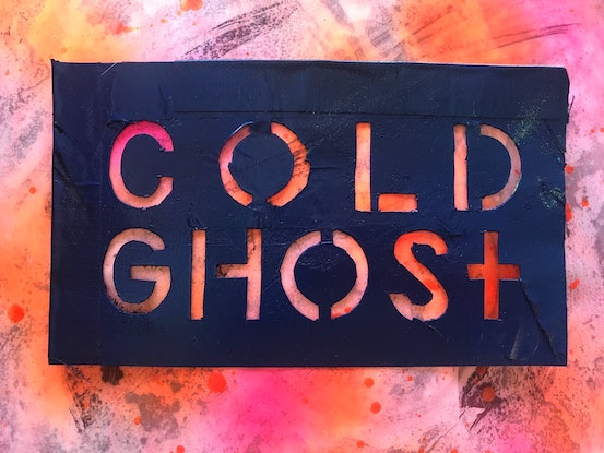 (CreativeWork) Street Icon 130  by Cold Ghost. Mixed Media. Shop online at Bluethumb.