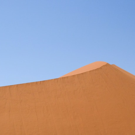 (CreativeWork) Namibian Desert #1  Ed. 1 of 50 by Andy Summons. Photograph. Shop online at Bluethumb.