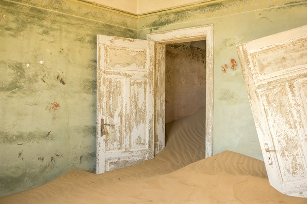 (CreativeWork) Remnants of Dreams (Framed) by Andy Summons. Photograph. Shop online at Bluethumb.