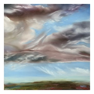 (CreativeWork) Rain For Pasture by Eve Sellars. #<Filter:0x000055c6e44ca418>. Shop online at Bluethumb.