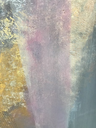 (CreativeWork) Defuse / 2  by Tracey Berthold. Acrylic Paint. Shop online at Bluethumb.