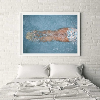 (CreativeWork) 'Realignment' Ed. 4 of 50 by Janine Steele. Photograph. Shop online at Bluethumb.
