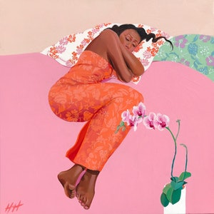 (CreativeWork) PLACE TO REST AND DREAM by Helen Halliday. #<Filter:0x000055cbbe07a780>. Shop online at Bluethumb.