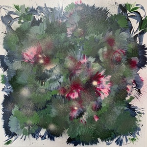 (CreativeWork) Foliage by Tracy Stephenson. #<Filter:0x00005589e94fc7e8>. Shop online at Bluethumb.