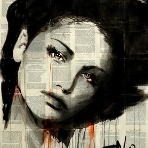(CreativeWork) CHAMBERS by loui jover. #<Filter:0x0000564739de2340>. Shop online at Bluethumb.