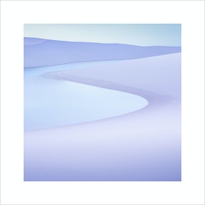 (CreativeWork) Lençóis Maranhenses study #6 Ed. 1 of 30 by Robert Salisbury. #<Filter:0x00007fa566f79b18>. Shop online at Bluethumb.