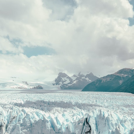(CreativeWork) Perito Moreno Glacier  Ed. 1 of 10 by Agus Gago. Photograph. Shop online at Bluethumb.