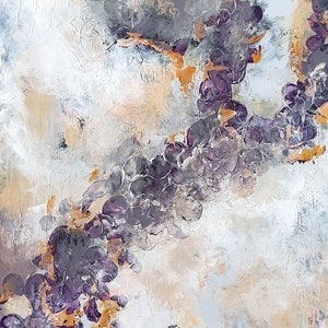 (CreativeWork) Equilibrium  by Emily Lauro. acrylic-painting. Shop online at Bluethumb.