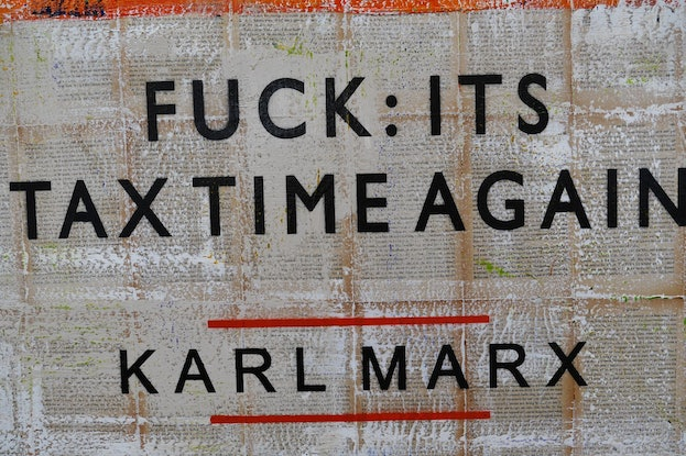 (CreativeWork) Tax Time Truth 140cm x 100cm Life Class Book PENGUIN Pages Canvas Urban Pop Art Franko by _Franko _. #<Filter:0x00007f7baecb5580>. Shop online at Bluethumb.