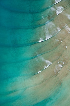 (CreativeWork) Surf Coast 1 Ed. 1 of 100 by Penny Prangnell. Photograph. Shop online at Bluethumb.