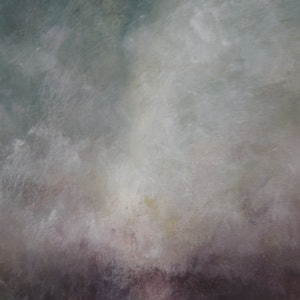 (CreativeWork) Hazy Afternoon by GEOFF WINCKLE. acrylic-painting. Shop online at Bluethumb.