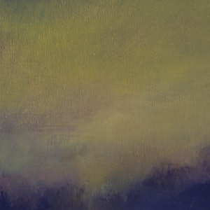 (CreativeWork) Golden Sky by GEOFF WINCKLE. acrylic-painting. Shop online at Bluethumb.