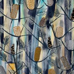 (CreativeWork) April Banksia #2 by Kate Soady. #<Filter:0x00007f5998ee6378>. Shop online at Bluethumb.