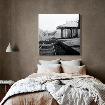 (CreativeWork) LOST IN TIME Ed. 1 of 20 by Geoff Birrell. Photograph. Shop online at Bluethumb.