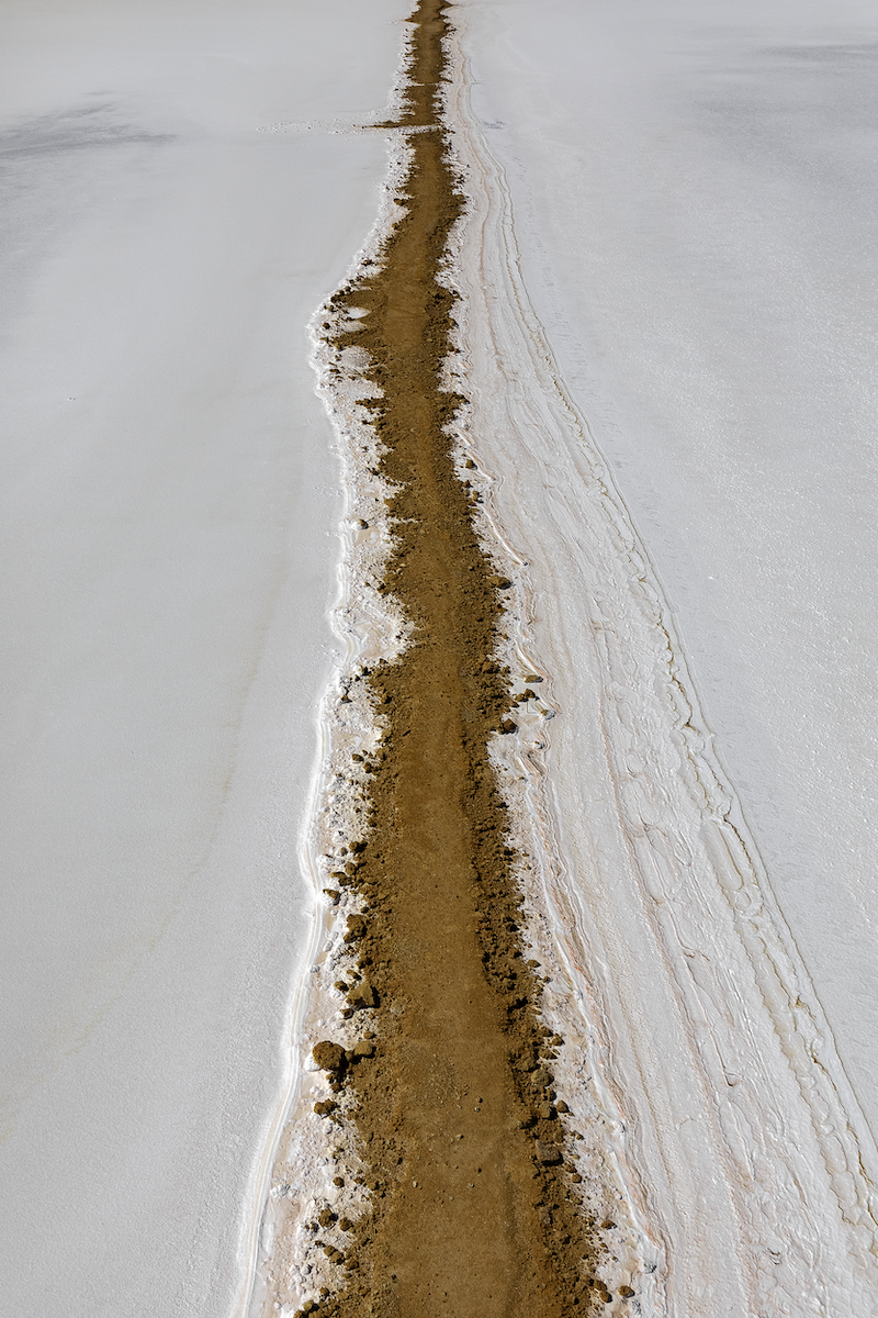 (CreativeWork) Road to No where Ed. 1 of 10 by Craig Hammersley. Photograph. Shop online at Bluethumb.