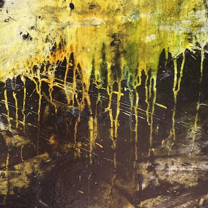 (CreativeWork) Find Your Light by Lynne Godina-Orme. Mixed Media. Shop online at Bluethumb.