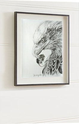 (CreativeWork) Acquaintance by Doudou Huang. Drawings. Shop online at Bluethumb.