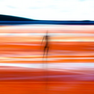 (CreativeWork) 'Shifting Spirit' Ed. 1 of 15 by Bruce Peebles. photograph. Shop online at Bluethumb.