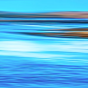 (CreativeWork) 'Turquiose Water' Ed. 1 of 15 by Bruce Peebles. Photograph. Shop online at Bluethumb.