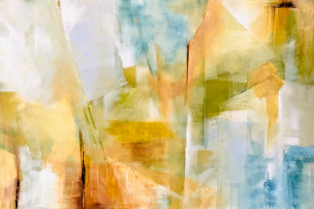 (CreativeWork) The Dry Country. by Marion Rispin. Acrylic Paint. Shop online at Bluethumb.