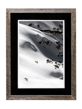 (CreativeWork) Alpine 1/7 Ed. 3 of 100 by Penny Prangnell. Photograph. Shop online at Bluethumb.