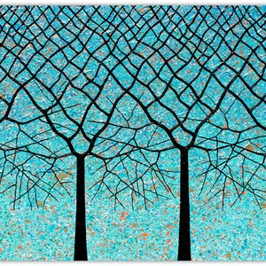 (CreativeWork) Trees of Life Ocean Views Abstract - SPECIAL SAVE $100 by Miranda Lloyd. #<Filter:0x00007f5a099dfcc8>. Shop online at Bluethumb.