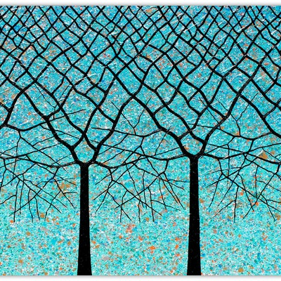 (CreativeWork) Trees of Life Ocean Views Abstract - SPECIAL SAVE $100 by Miranda Lloyd. #<Filter:0x000055773cd82ff8>. Shop online at Bluethumb.