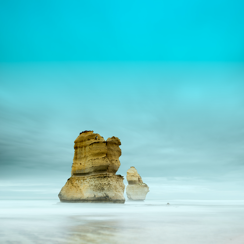 (CreativeWork) Gibson Beach  Ed. 2 of 200 by Nick Psomiadis. #<Filter:0x00007fd678a42eb8>. Shop online at Bluethumb.