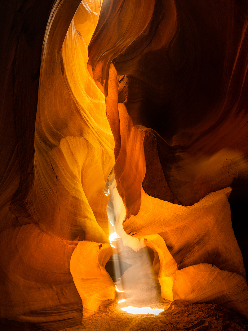 (CreativeWork) Scorpion Canyon Ed. 12 of 200 by Nick Psomiadis. Photograph. Shop online at Bluethumb.