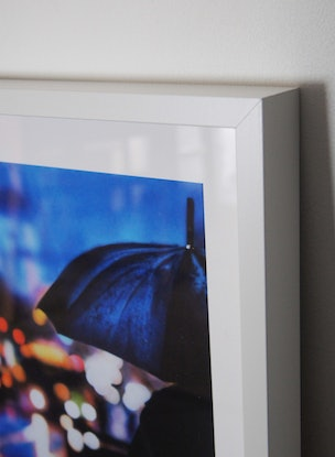 (CreativeWork) 'HEADING HOME' in White Box Frame Ed. 3 of 15 by Todd Simpson. Print. Shop online at Bluethumb.